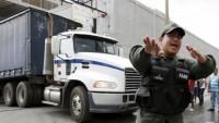 Venezuela, Emperesas Polar ve Nestle gıda şirketlerinin depolarına el koydu