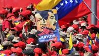 Venezuella'nın seçilmiş lideri Maduro'nın destekçileri milyonluk yürüyüşe hazırlanıyor