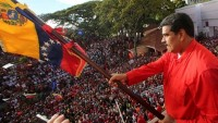 Venezuela'da bugün hükümet taraftarları da muhalifler gibi sokakta