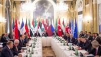 Suriye zirvesi sonunda 9 maddelik bir bildiri yayımlandı