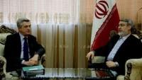 Rahmani Fazli: İran Afganlı sığınmacıları desteklemeye devam edecek