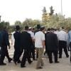 Yahudi Yerleşimciler Gruplar Haline Mescid-i Aksa'ya Baskın Düzenliyor