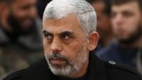 Es-Sinvar: Hamas ve İslami Cihad Liderleri Direniş Projesini Görüştü