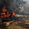Yunanistan'da Önü Alınamayan Yangınlarda Ölenlerin Sayısı 81'e Ulaştı