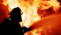 Kazakistan'da yangın: 6 ölü