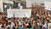 Yemen halkının direnişi diğer halklar için örnek oldu