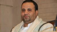 Salih el'Semad: Amerika Yemen'in parçalanmasından yana