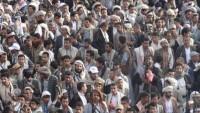 Ensarullah'tan Mescid-i Aksa için gösteri çağrısı yapıldı