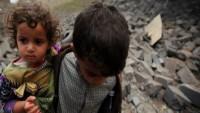 Yemen Sağlık Bakanlığı: Yemen savaşının başlıca kurbanları, çocuklardır