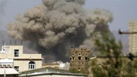 Siyonist Suudi koalisyonu, Yemen'e yönelik yeni saldırı başlattı