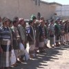 Yemen ordusu, esirlerin karşılığında 19 mahkumu serbest bıraktı