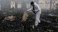 Sana katliamı ABD, siyonist İsrail ve Al-ı Suud ortak komplosunun ürünüdür