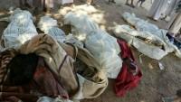 Katil Suud Rejimine Bağlı Savaş Uçakları Mazlum Yemen Halkını Bombaladı: Aynı Aileden 9 Kişi Şehid Oldu