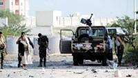 Yemen'de Eski Diktatör Cumhurbaşkanı Mansur Hadi Yanlısı Askerler İle El Kaide Arasında Çatışmalar Şiddetlendi