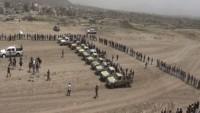 Suud Güdümlü Eski Diktatör Hadi Yanlısı Askerlere Ağır Darbe ! 20 Ölü