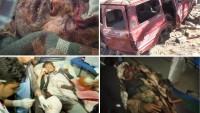 Yemen'de bombalı saldırı: 5 ölü