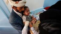 Yemen'de koleradan 1100 kişi öldü