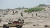 Yemen Ordusundan El Kaideye Operasyon