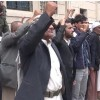 Yemen'in Güney Sakinleri, BAE İşgalcilerini Protesto Etti