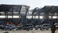Yemen'de Suud Yanlısı Teröristler Arasındaki İhtilaflar Çatışmaya Dönüştü