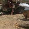 Siyonist Ali Suud Güçleri Mazlum Yemen Halkını Vahşice Bombaladı: 23 Şehid