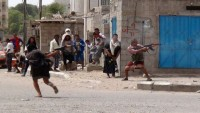 Aden'de Suud İşbirlikçisi Münafıklar Arasında Şiddetli Çatışmalar Yaşanıyor