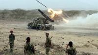 Yemen Birlikleri, Suud'un Cizan bölgesine 11 füze ve 170 top mermisi attı
