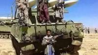 Yemen halk güçleri, Suudi üslerini füzelerle vurmaya devam ediyor