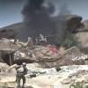 Necran Bölgesindeki Suud Güçleri Katyuşa Füzeleriyle Vuruldu