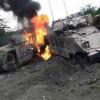 Yemen Hizbullahı, Suud Rejimine Ait 2 Tankı Güdümlü Füzeyle Vurdu