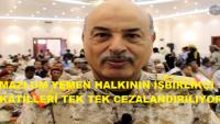 Suud İşbirlikçisi Münafıklarının Genelkurmay Başkan Yardımcısı Öldürüldü
