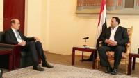 Yemen Hizbullahı: Kızıldeniz'de uluslararası taşımacılığı engelleriz