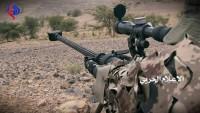 18 Suudi Askeri Kanas Silahıyla Öldürüldü