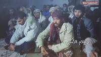 Allah'u Ekber! Yemen Hizbullahı İle Halk Güçleri Ali Abdullah Salih'in Kontrolündeki Tüm Karargahları Ele Geçirdi
