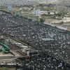Milyonlarca Yemenli Mevlid-i Nebi -saa- törenlerine katıldı
