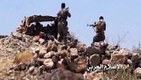 Taiz Kırsalında Onlarca Suudi İşbirlikçisi Öldürüldü