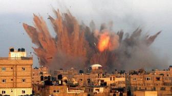 Suud Rejimine Ait Uçaklar Yemen Halkını Bombaladı: 15 Şehid Ve Yaralı