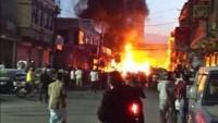 Yemen'de bir camiye daha saldırı düzenlendi: 21 şehid, 44 yaralı