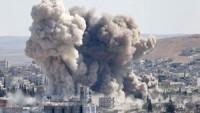 Suud Rejimi, Bayram Gününde de Yemen Halkını Bombaladı