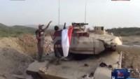 Foto: Yemenli Mücahidler Cizan'da Suudi üssünü bastı