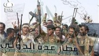 Aden'de teröristlere ağır darbe: 100 terörist öldürüldü
