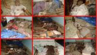 Almanya Arabistan'ın Yemen'deki savaş suçlarının araştırılmasını istedi