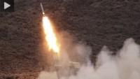 Yemen birlikleri, Suudi Arabistan'ın askeri üslerini 50 füze ve roketle hedef aldı