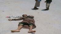Suud İşbirlikçilerinin Önemli Komutanlarından Albay Kasım Ahmet Gazi Meçhul Kişilerce Öldürüldü