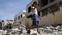 Yemen'in yeniden inşası için 15 milyar dolar gerekiyor