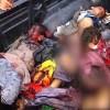 Suud Savaş Uçakları Çocuk Kuran Hafızlarını Taşıyan Otobüsü Vurdu: 39 Hafız Çocuk Şehid, 55 Hafız Çocuk'ta Yaralandı