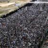 Yüzbinlerce Yemenli, BM'yi protesto etti