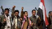 Yemen Hizbullahı'ndan İşgal Koalisyonuna Ağır Darbe
