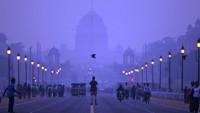 Yeni Delhi'de hava kirliliği 20 yılın en yüksek seviyesine ulaştı