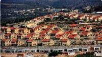 Siyonist Rejim Batı Yaka ve Kudüs'te 421 Yeni Konut İnşasına Onay Verdi